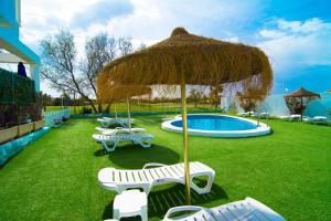 obrázek - Roquetas Beach and Playa Serena Golf Village