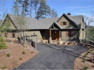 Regal Ridge Home