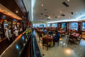 Hotel Emperador, Hotels  Ambato - big - 34