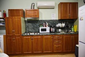 Mhostel, Hostelek  Moszkva - big - 60