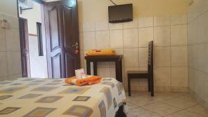Residencial Javi, Hostels  Santa Cruz de la Sierra - big - 12