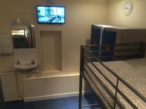 Bobby's bunkhouse, Hostels  Edinburgh - big - 24