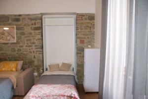 Romantic Room, Апартаменты  Агрополи - big - 1