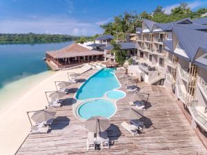 Une image de Ramada Resort by Wyndham Port Vila