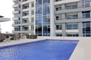 San Pedro, Los Yoses, Apartments  San José - big - 27