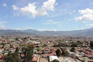 San Pedro, Los Yoses, Apartments  San José - big - 1