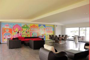 San Pedro, Los Yoses, Apartments  San José - big - 15