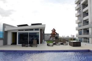San Pedro, Los Yoses, Apartments  San José - big - 14