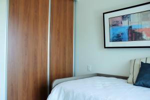 San Pedro, Los Yoses, Apartments  San José - big - 13