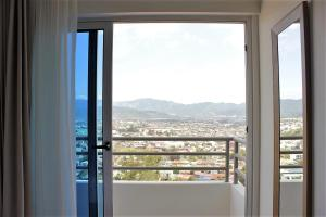San Pedro, Los Yoses, Apartments  San José - big - 12