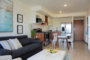 San Pedro, Los Yoses, Apartments  San José - big - 11