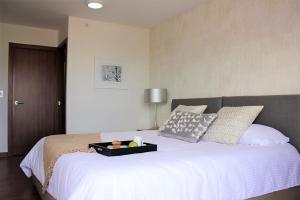 San Pedro, Los Yoses, Apartments  San José - big - 10