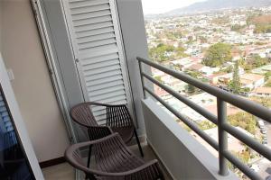 San Pedro, Los Yoses, Apartments  San José - big - 8