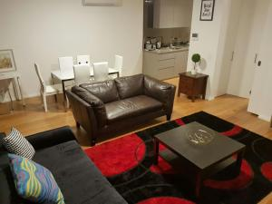 Darling Harbour Apartment Level 9 - Sydney CBD, New South Wales, Australia