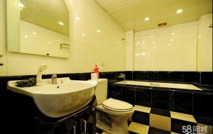 One Tree Hostel, Ostelli  Guiyang - big - 5