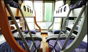 One Tree Hostel, Ostelli  Guiyang - big - 9