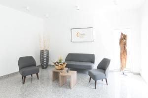Ambienthotel Tassilo, Hotely  Dingolfing - big - 14