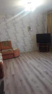 Apartment at Vyazemskaya