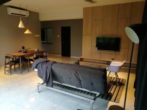 Lumut Waterfront Apartment 62
