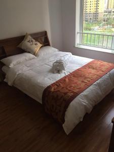 obrázek - Bird's Nest Apartment