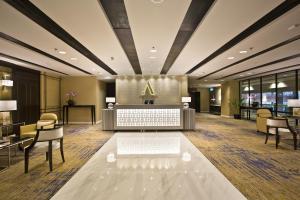 Сингапур - Ambassador Transit Hotel - Terminal 3