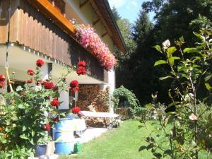 Gästehaus Hundelbach