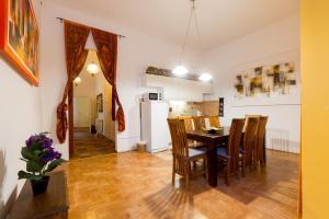 BPM-Maharaja Rooms(Budapest)
