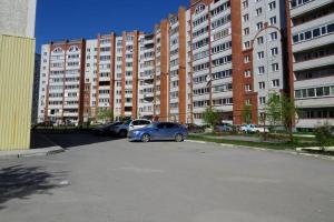 Апартаменты Малиновского, 8, Тюмень