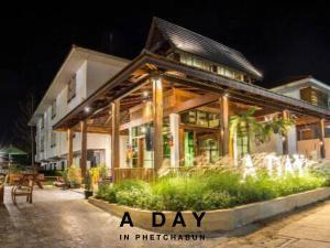 A Day In Phetchabun