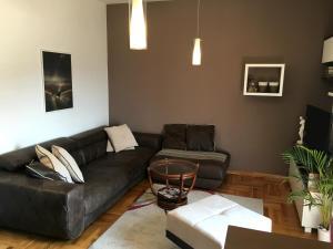 Apartman Lux Life