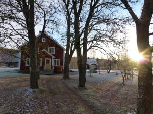 Gröna Ånäs, B&B (nocľahy s raňajkami)  Östra Löa - big - 32