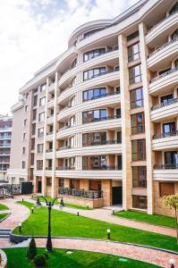 Apartment Gardeniya