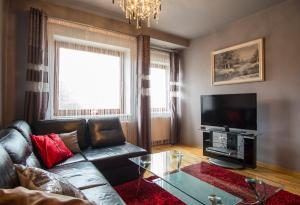 Apartament Rodzinny Bystra