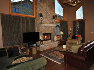 Meadow Brook Chalet Cabin, Nyaralók  Vail - big - 14