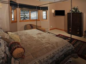 Meadow Brook Chalet Cabin, Nyaralók  Vail - big - 18