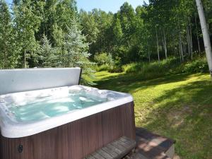 Meadow Brook Chalet Cabin, Nyaralók  Vail - big - 20