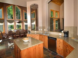 Meadow Brook Chalet Cabin, Nyaralók  Vail - big - 21