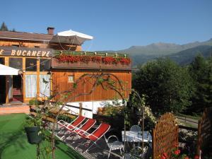 obrázek - Residence Bucaneve