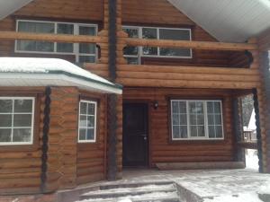 Дом для отпуска В санатории Малые Соли, Некрасовское