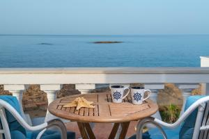 Pyrgos Blue, Aparthotels  Malia - big - 7