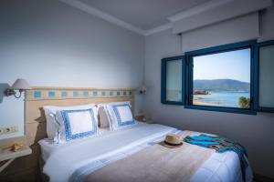 Pyrgos Blue, Aparthotels  Malia - big - 11