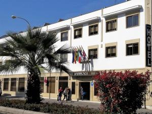 Hotel Averroes