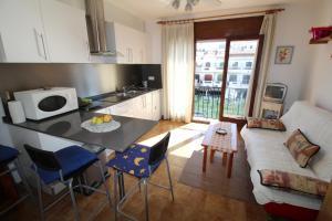 Porto Fino C-5, Appartamenti  Empuriabrava - big - 10