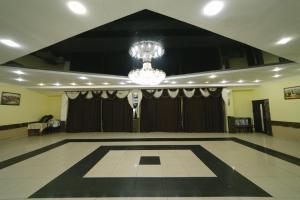 Ресторанно-гостиничный комплекс Лума, Ярославль