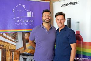 La Casona de Castilnovo - Gay Men Only