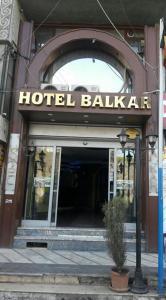 Balkar Hotel