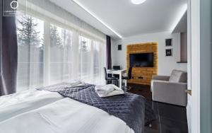 Apartament Klubowy