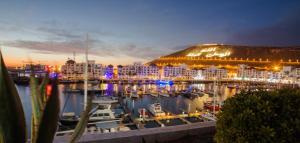 Atlas Marina Beach Suites & Spa