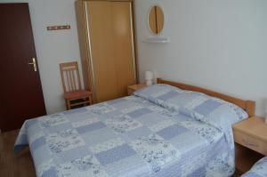 Apartment Moreno, Appartamenti  Malinska - big - 19