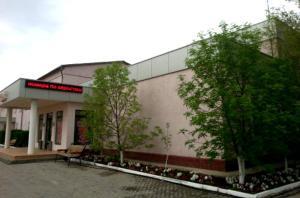 Отель Laeti, Атырау